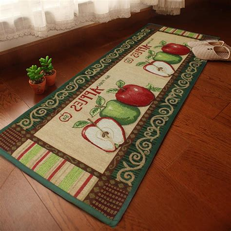 vintage kitchen rugs kitchen rug runners promotion shop for promotional kitchen rug runners on aliexpress