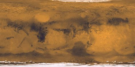 mars map mars earth a comparison of surface maps and some