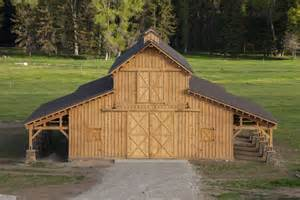 traditional wood barn great plains western horse barn barn houses home design minimalist stylish barn