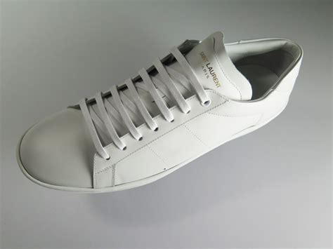 designer sneakers by laurent common projects margiela and adidas by raf simons