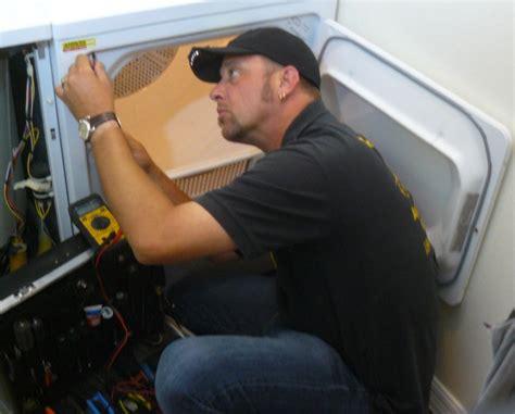 Appliances Technician by Refrigerators Parts Fridge Repairs