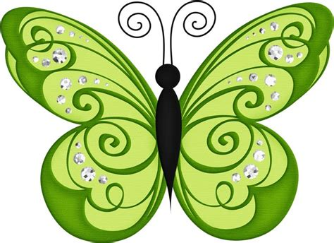 butterfly clipart 148 best clipart butterflies images on