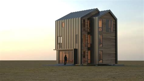 coates design architects coates design architects ecopak prefab container house