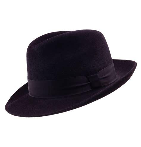 black hat fedora hat www imgkid com the image kid has it