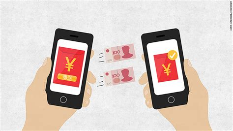 new year tradition to give money new year 2015 traditional gifts go digital