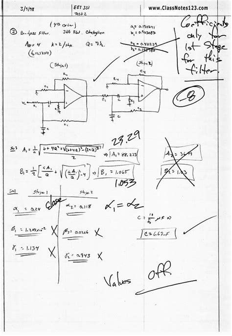 design and applications of analog integrated circuits soclof design with operational lifiers and analog integrated circuits 4th edition 28 images