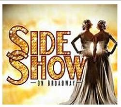 Broadway Sweepstakes - side show on broadway sweepstakes