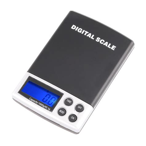 Mini Lcd Digital Pocket Scale Large Display Backlight Lcd Limited 1000g x 0 1g lcd display mini electronic digital jewelry