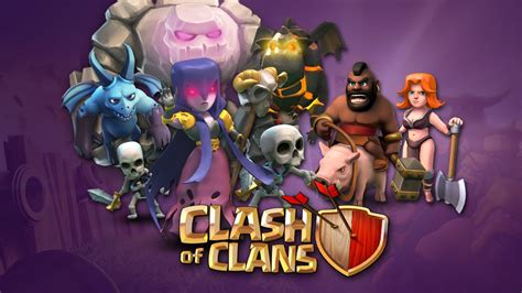 imagenes hd clash of clans amazing clash of clans wallpaper full hd pictures