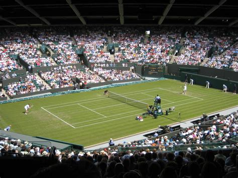 wimbledon tops list of uk s most popular sports events in