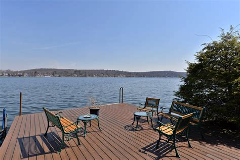 Passaic County Nj Property Records New Jersey Waterfront Property In West Milford Greenwood Lake Ringwood Passaic County