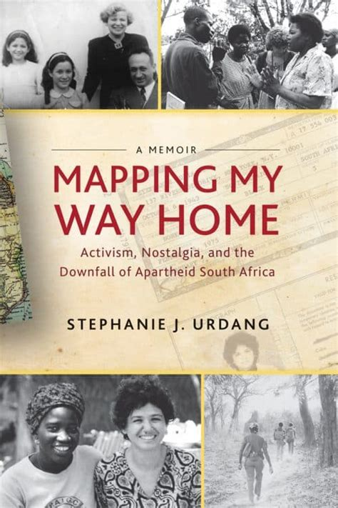 mapping my way home activism nostalgia and the downfall
