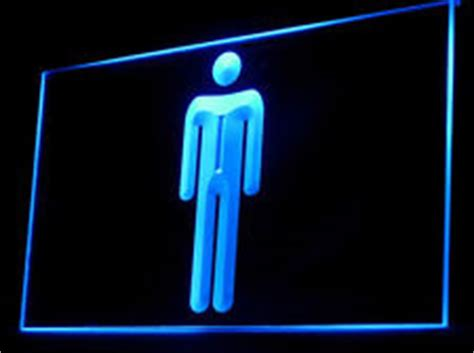 Bathroom Sign Light Lighted Restroom Signs Clipart Best Clipart Best