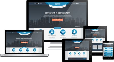 mobile websites design sme website design from exposure uk s 1 authority