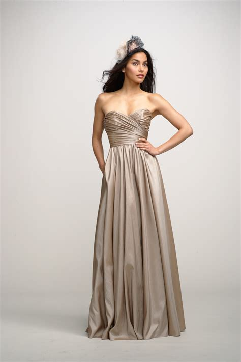 2012 bridesmaids dresses by watters bridesmaid gown