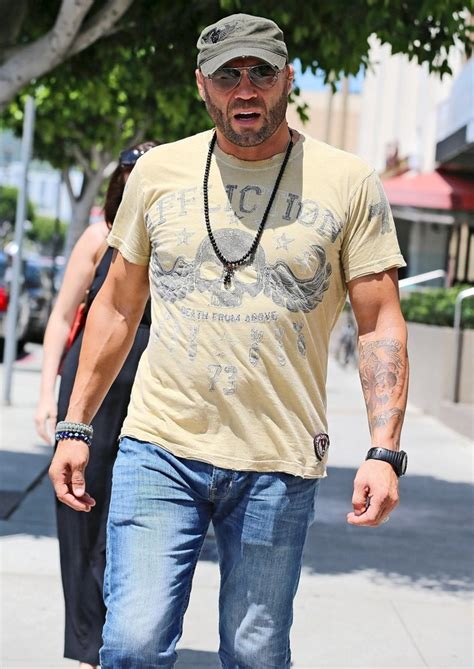 randy couture picture 10 randy couture out and about on