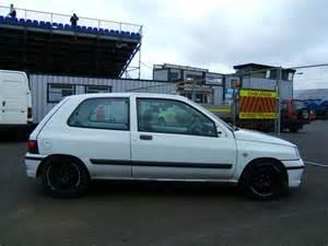 Renault Clio 16v Renault Clio 16v Motoburg