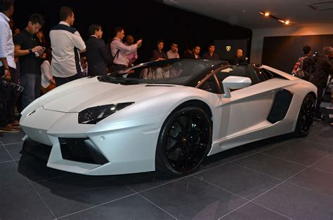 lamborghini aventador s roadster malaysia lamborghini aventador lp700 4 roadster previewed in malaysia 18 months wait list from rm3 million