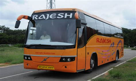 rajesh travels  bus booking upto rs discount  bus booking  abhibus