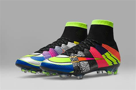 what the nike what the mercurial football boot average joes