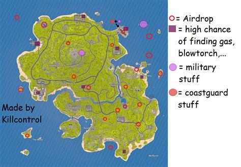 russia map airdrop locations steams gemenskap guide hawaii map locations