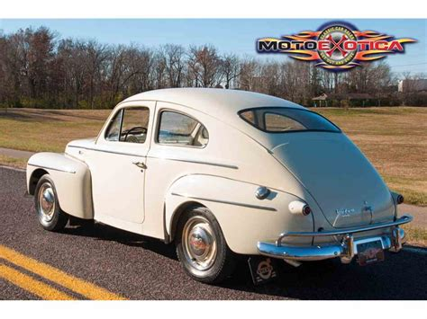 volvo pv  sale classiccarscom cc