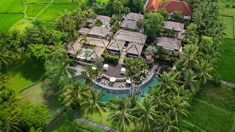 ubud village resort spa  kuoni hotel  bali