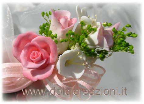 fiori in pasta di mais dolci creazioni by carla cold porcelain flowers