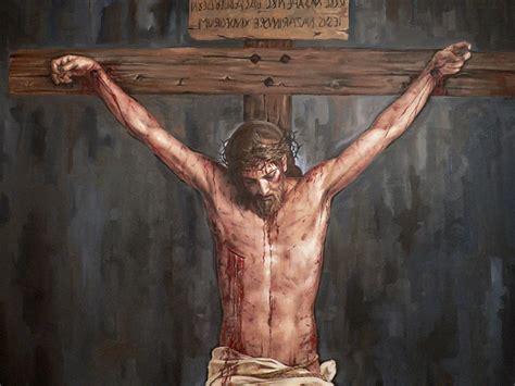Imagenes Religiosas Jesus Crucificado | image gallery jesus crucificado