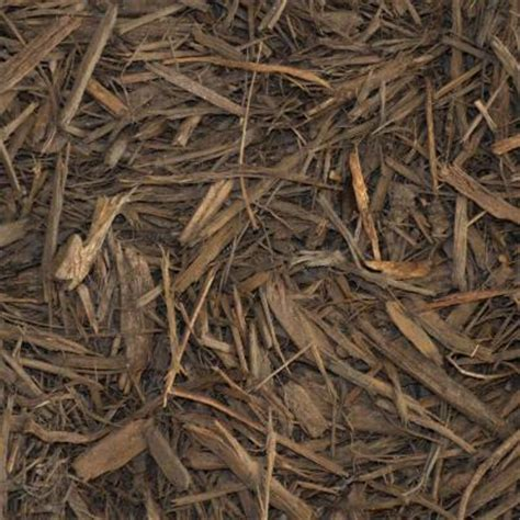 7 cu yd hardwood bulk mulch bkhm7 the home depot