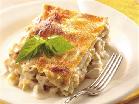 Betty Crocker Lasagna Recipe With Cottage Cheese by Chicken Lasagna Recipe From Betty Crocker