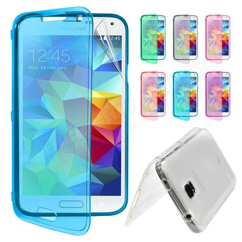 Flip Cover Clear View J7 Prime J310 J510 J710 S7 Adge A9 Pro V2 Buy Frosted Matte Galaxy S5 Soft S Line Wave Curve