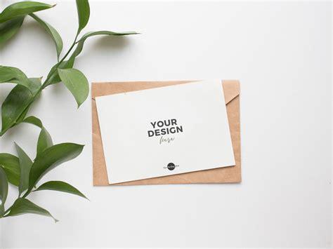 Invitation Card Psd File Free