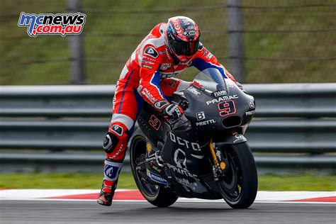 moto gp test vinales tops sepang motogp test day three and overall