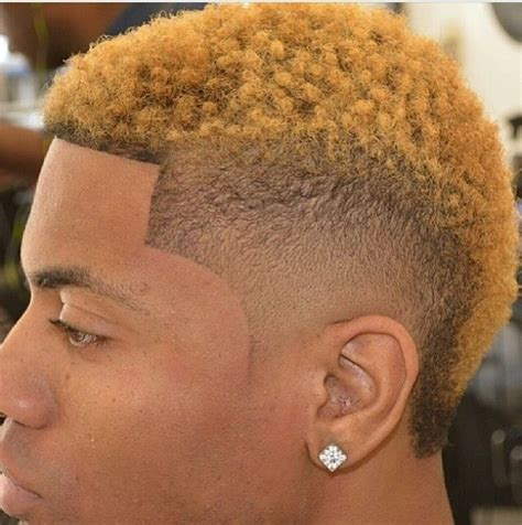 dyed hairstyles for black men 68 best images about haircut on pinterest amandla