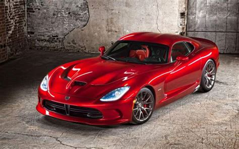 2016 dodge viper release date msrp price engine specs