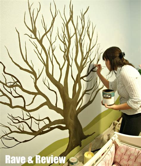 tree stencil for wall mural wall mural stencils 2017 grasscloth wallpaper