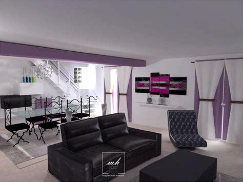 Deco Interieur by Moderniser Un Int 233 Rieur 224 Cergy Mhdeco