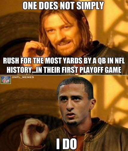 Kapernick Meme - colin kaepernick nfl memes and colin o donoghue on pinterest