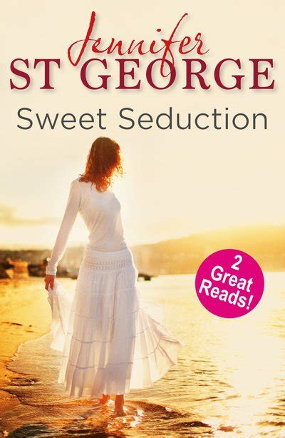 sweet attraction seductions volume 2 books sweet by st george penguin books
