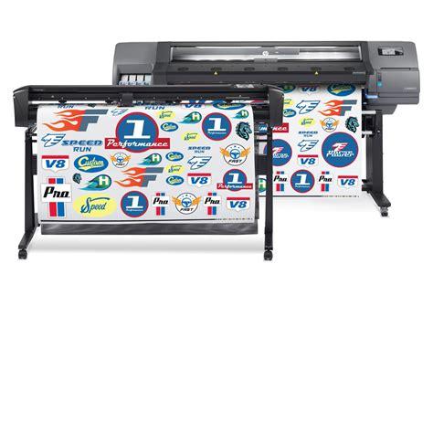 Printer Fotocopy Hp hp 315 print and cut solution davinci technologies