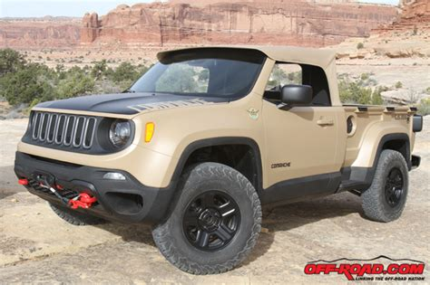 renegade jeep truck jeep questions jeep creep has answers off road com