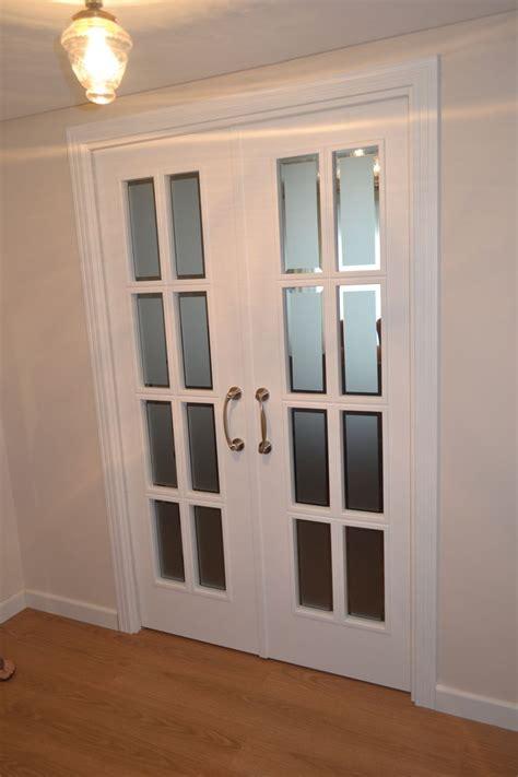 Reclaimed Wood Kitchen Cabinets by Dise 241 O De Puerta Interior En Sal 243 N De Hogar Puertas