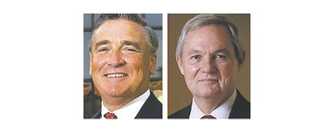 Mccombs Mba Dean by Mccombs Lbj Deans To Step The Daily Texan