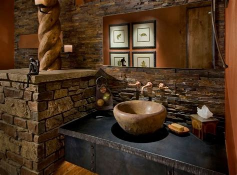 natural ways to go to the bathroom when constipated how to use natural elements in the bathroom for a fresh d 233 cor
