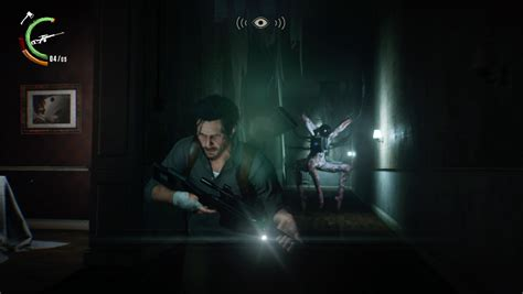 Ps4 The Evil Within 2 Reg3 the evil within 2 review gamespot