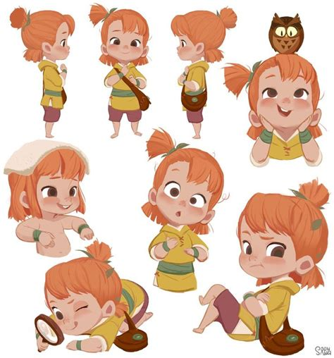 animation character layout 1877 best female character reference images on pinterest