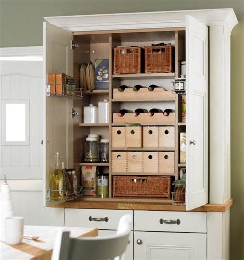 big advantages using kitchen pantry ideas homes