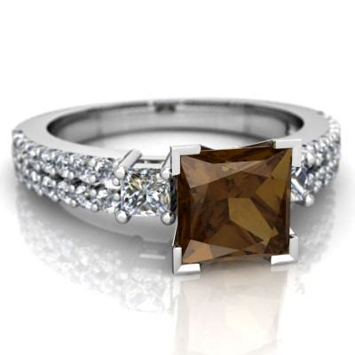 smoky quartz engagement ring r26436sq wsmky