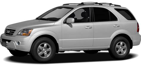 2009 Kia Sorento Reviews 2009 Kia Sorento Reviews Specs And Prices